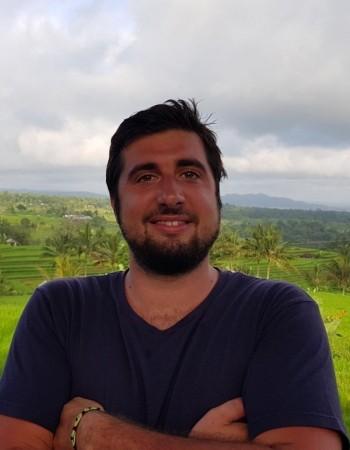 Ingénieur en Environnement – Titulaire d'un master en Environnement Génie Géologique – Cours particuliers/collectif – Matières scientifique/Anglais