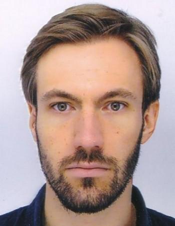 Master international en biologie cellulaire et moléculaire donne cours de biologie et d'anglais