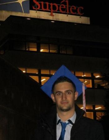 Ingénieur diplomé Central-Supélec donne cours particulier Math/Phys/Chimie/informatique/Sciences de l'ingénieur du collège/Lycée et post bac.