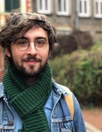 Docteur en sociologie de l'Université de Lille 1 donne cours de sociologie