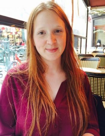Etudiante à l'ENS propose des cours en allemand, français et histoire