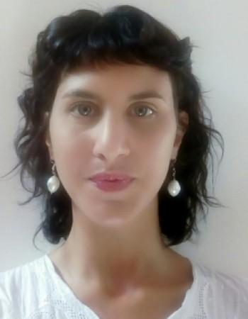 Professeure de Langues Vivante, Niveu BAC+5, specialisée en Anglais, Chinois et Italien pour étrangères