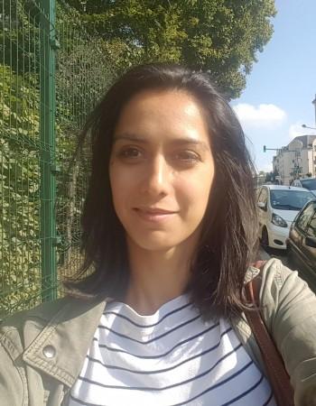 Institutrice donne des cours de soutien scolaire et de langues: anglais, espagnol et portugais
