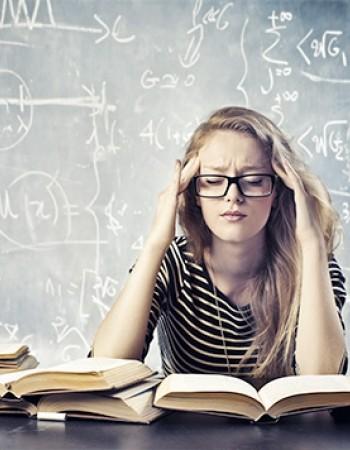 Etudiante en architecture je donne des cours particuliers ou aide aux devoirs dans plusieurs matières ou de manière générale