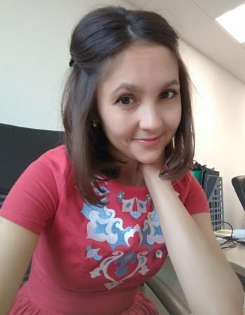 Cours de langue russe par une enseignante diplômée depuis la Russie. Les cours sont en anglais.
