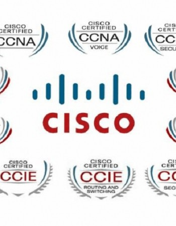 cours de CCNA CCNP et CCIE suivi d'une preparation aux examens CISCO