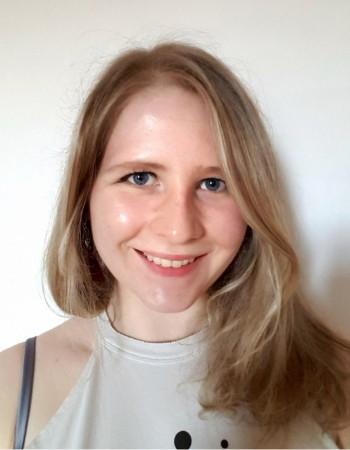 Diplômée Bac+5 d'un master de recherche en études germaniques propose des cours particuliers d'allemand ou de FLE