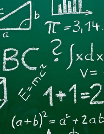 Etudiante en école d'ingénieur donne cours de maths du CP à la terminale