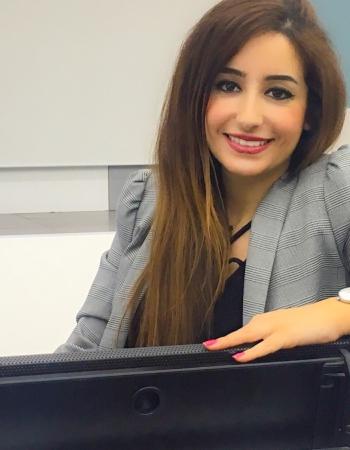 Architecte diplômée donne des cours de mathématiques, physique, chimie, SVT, anglais et arabe.