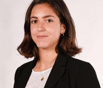 Lina, professeur particulier de mathématiques prépa scientifique