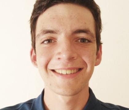 Mathieu, professeur particulier de chimie prépa scientifique