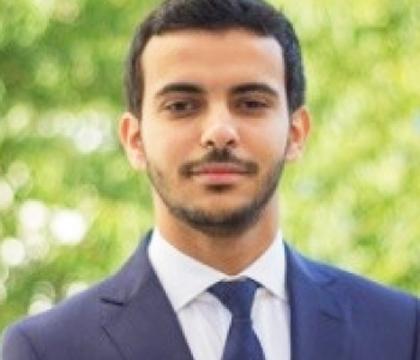 Mehdi, professeur particulier prépa scientifique