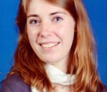 Céline professeur pour cours particulier pour concours Bio