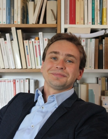 Jérôme, professeur particulier de philosophie prépa scientifique