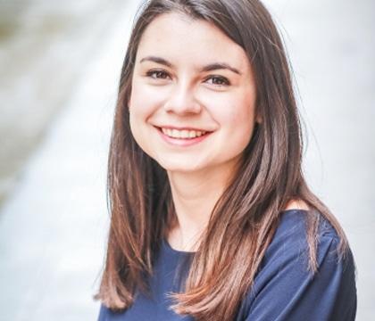 Julia professeur pour cours particulier en informatique  pour prépa