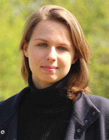 Eloa, professeur particulier de mathématiques prépa scientifique