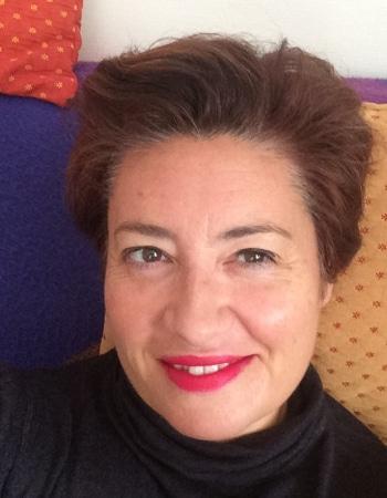 Christine, professeur particulier d'anglais en prépa scientifique