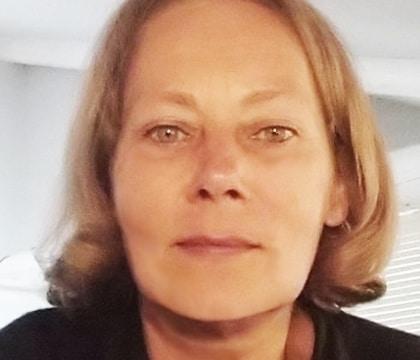 Anja prof pour cours particulier l'allemand en prépa