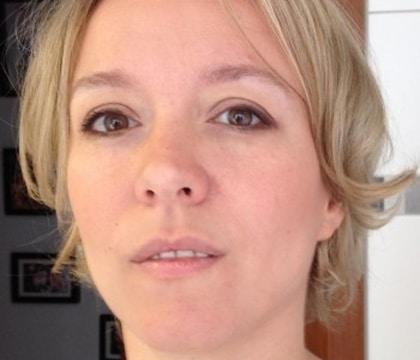 Christelle prof pour cours particulier l'allemand en prépa