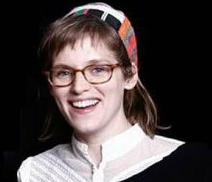 Anne-Sophieprofesseur pour cours particulier en architecture pour prépa