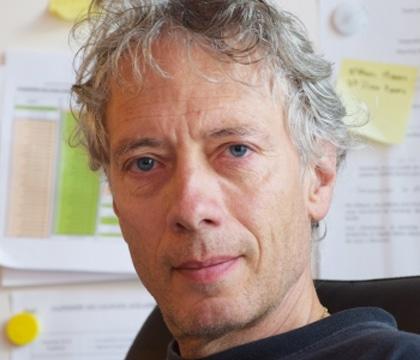 Gilles professeur pour cours particulier en architecture pour prépa