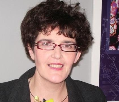 Anne-Marie professeur pour cours particulier en comptabilité pour prépa