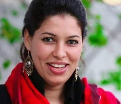 Yousra professeur pour cours particulier en comptabilité pour prépa