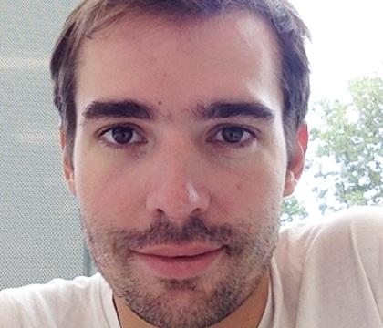 François professeur pour cours particulier d'espagnole en prépa