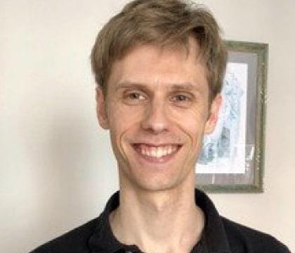 Jean professeur pour cours particulier en informatique pour prépa