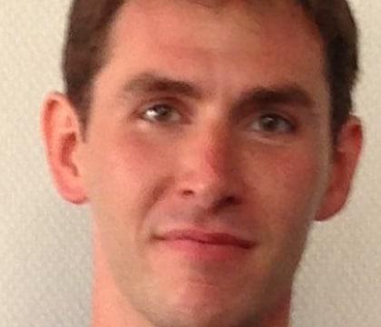 Tristan professeur pour cours particulier en informatique pour prépa