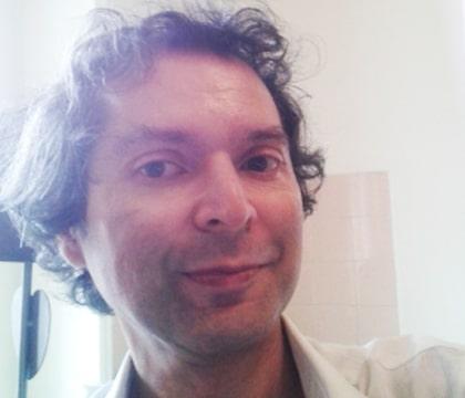 Henri professeur pour cours particulier de mathématiques en prépa BL