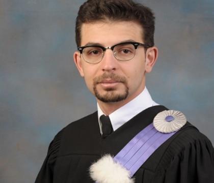 Tarek professeur pour cours particulier en microéconomie pour prépa