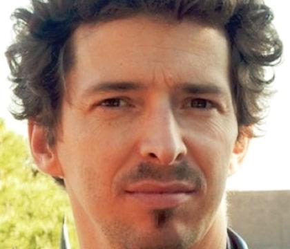 Jérôme professeur pour cours particulier en rédaction de thèse et de mémoire