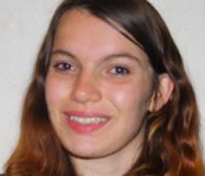 Celine professeur pour cours particulier pour concours Bio