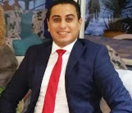 Saad professeur pour cours particulier de GMAT