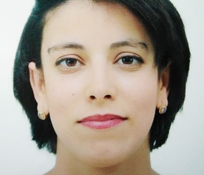 zahia professeur pour cours particulier medecine