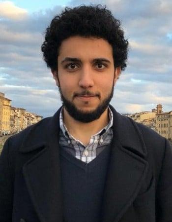 Ayoub, professeur particulier prepa litteraire