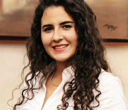 Ghita, professeur particulier prépa HEC