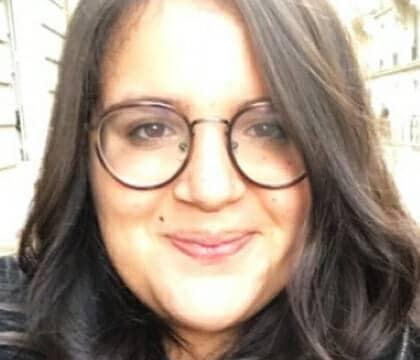 Laura, professeur particulier prépa HEC