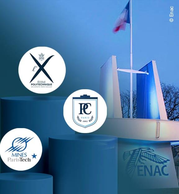 classement ENAC ecoles ingenieurs-Une