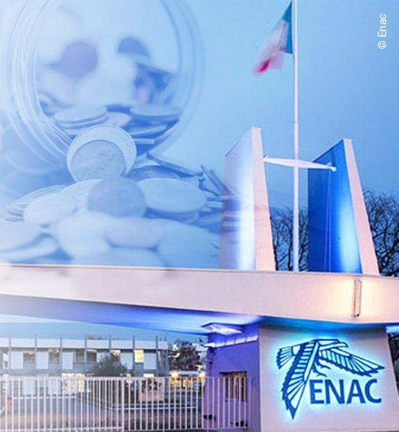 prix etudes a ENAC-une