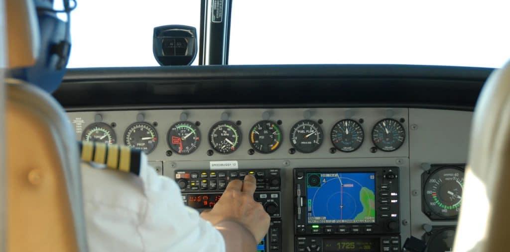 enac comment devenir pilote de ligne - corps article
