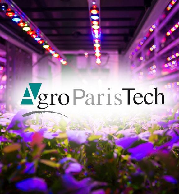 intergrer agroparistech - UNE